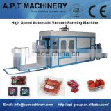 Hot Selling Competitive Price Blister Packaging Machine/Blister Machine for Food/Fruit/Vegetable