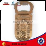 metal zinc alloy bottle opener