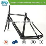 2016 Latest Carbon fiber frame, chinese professional T1000 carbon frame road bike for sale