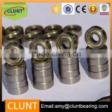 Small ball bearing 627 608 mini bearing for parts for electric rice cooker
