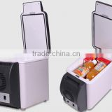 Low price portable compressor freezer car Refrigerator