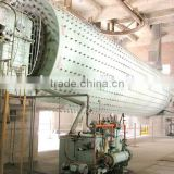 Latest Cement Clinker Grinding Plant