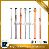 Adjustable Steel Prop Shoring Props building Steel Prop                                                                         Quality Choice