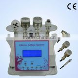 2016 portable electric no needle mesotherapy skin care beauty equipment machine products