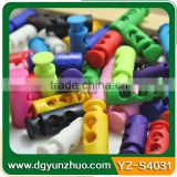 Wholesale plastic cord lock for bag