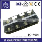 600A 4-way Distribution box terminal block TC-6004
