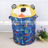 Flat laundry basket,Pop up hamper,Foldable storage hamper                                                                         Quality Choice