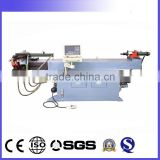 Single head automatic hydraulic steel and iron rod bender