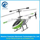 Shantou toys factory 3.5 channel radio control big aircraft long range alloy rc helicopter electronics toys collection with gyro