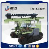 DTH hammer land drilling machine, anchor drilling rig
