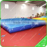Plastic Swimming Inflatable Pool for Dogs