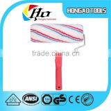 "Professional 9"" decorative paint brush texture smooth type foam roller brush,Use for Oil paint"