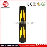 600MM Flexible Reflective Rubber Corner Protection