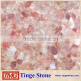 ROSE QUARTZ Luxury Stone Slab Semi-Precious Stone For Luxury Design