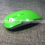 2016 Computer accessories optical mouse,foldable mouse, wireless mouse