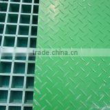 frp grating used as lifeboat deck and floor