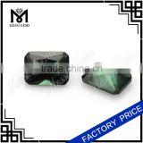 Synthetic Stone Octagon 6 x 8 mm 152# Spinel