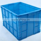 2016 New large recycled Plastic Solid Crate