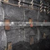 zhongxiang underground roofing materials black steel 5.6mm roof safety anchor welded wire mesh