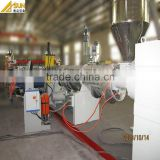 PP/PC Lattice Board Extrusion Line /Sheet Extruder Machinery/ PP PC Plastic Sheet Production Line