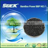 SEEK bamboo bulk organic fertilizer