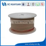 1.50mm*8.00mm paper covered aluminum wire,screened wire,transformer winding machine,mesas