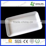 China eps beads plastic foam raw material for disposable polystyrene tray