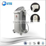 top quality beauty equipment salon commercial speed 808 diode laser hair removal machine price