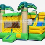 CE,EN-71 Certificate PVC Inflatable Bounce House New Inflatable Bouncer Inflatable Bouncy Jumbo Castle For Kids