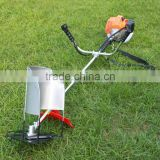 Factory price mini rice paddy cutting machine / rice harvest machine / price of rice harvester