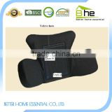Mesh Cover Back Support Hot Cold Gel Cushion