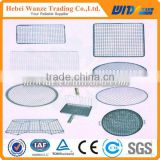 Disposable barbecue grill / barbecue wire mesh for factory