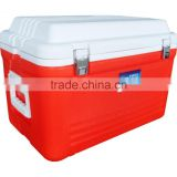 38L portable plastic cooler box vaccine box