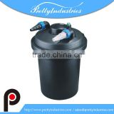 CPF-380 fish farm bio filter