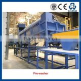 PET BOTTLE WASHING AND RECYCLING LINE ,High qulaity plastic bottle recycling machine,pet bottle recycling plant