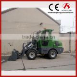 China telescopic mini wheel loader backhoe loader brands/mini backhoe loader/backhoe loader