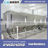 High Quality Potato Chips Blanching Machine