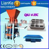 widely used brick molding machine , cement small brick molding machine price, concrete brick molding machine