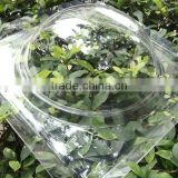 Clear polycarbonate dome window, pc dome sheets