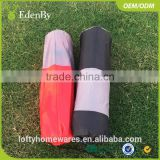 2016 cheap self inflating sleeping pad / air inflatable bed mattress for sale made in china