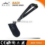 long handle and steel head outdoor survival multifunction lengthening shovel