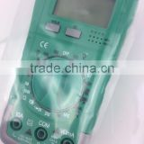 Best selling high grade digital auto volt ac/dc voltage selection multimeter