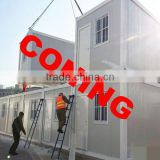 Easy To Assembly Prefab Container House Easy