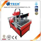 China Low Cost mini metal cnc milling machine for sale 6090 with high precision