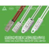 BH-TB02B-B8D thermal cutout switch,BH-TB02B-B8D bimetal thermal switch