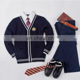 OEM Classic sweater of school uniforms