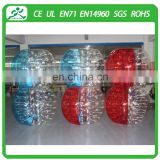 Hot funny toy!!! CE PVC/TPU inflatable human bumper ball,inflatable body zorb ball,inflatable buddy bumper ball