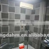 silent room soundproof foam