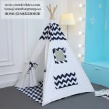 Custom Hot Sale Outdoor Kids Camping Play Teepee Indian Tents