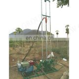 geological prospecting drilling rig for soil sampling/drill machine
